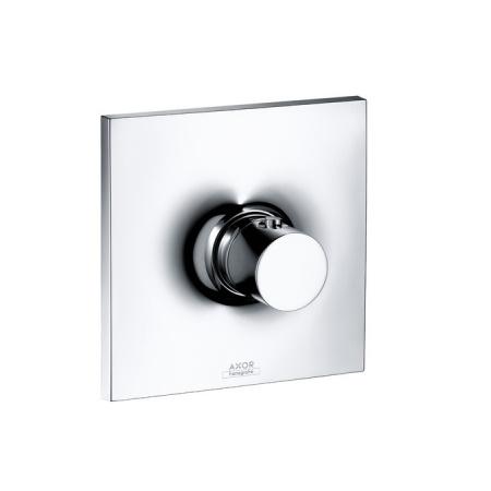 Axor Massaud High Flow Jednouchwytowa bateria prysznicowa termostatyczna podtynkowa, chrom 18741000