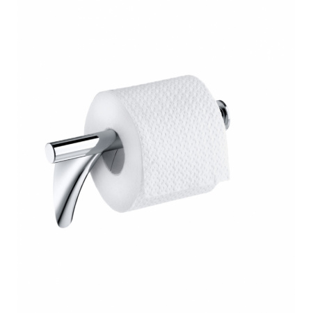 Axor Massaud Uchwyt na papier toaletowy, chrom 42236000