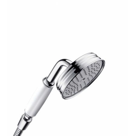 Axor Montreux 1jet Słuchawka prysznicowa 10 cm, chrom 16320000