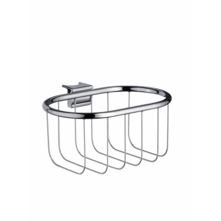 Axor Montreux Koszyczek na mydło, nikiel szczotkowany 42066820