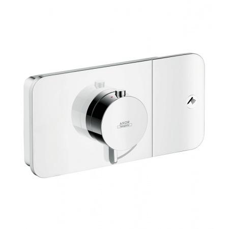 Axor One Moduł z termostatem podtynkowy do 1 odbiornika element zewnętrzny, chrom 45711000
