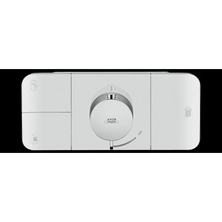 Hansgrohe Axor One Bateria wannowo-prysznicowa podtynkowa termostatyczna chrom polerowany 45713020