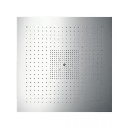 Axor ShowerCollection ShowerHeaven Deszczownica sufitowa 97x97 cm bez oświetlenia, stal szlachetna 10621800