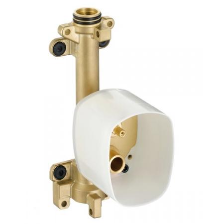 Axor ShowerCollection Zestaw podtynkowy do modułu z główką prysznicową DN15, 10650180