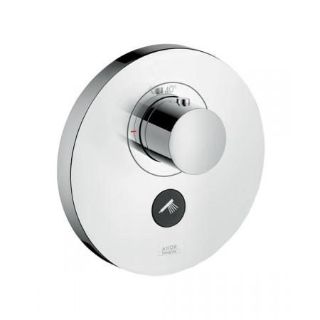 Axor ShowerSelect Round Bateria prysznicowa podtynkowa termostatyczna chrom 36726000