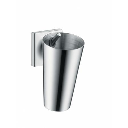Axor Starck Organic Kubek do mycia zębów, chrom 42734000