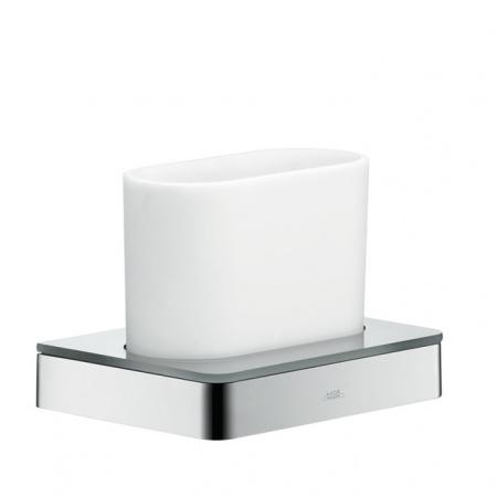 Axor Universal Accessories Kubek do mycia zębów, chrom 42834000