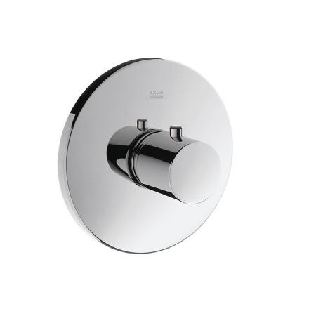 Axor Uno2 High Flow Jednouchwytowa bateria prysznicowa termostatyczna podtynkowa, chrom 38715000