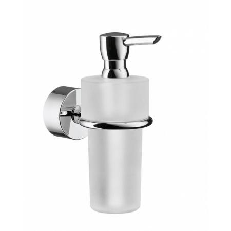 Axor Uno2 Pojemnik na mydło w płynie, chrom 41519000
