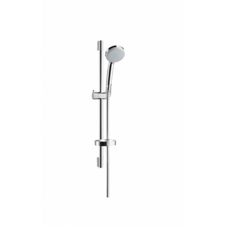 Hansgrohe Croma 100 Zestaw prysznicowy 65 cm EcoSmart chrom 27742000