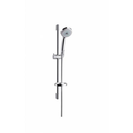 Hansgrohe Croma 100 Multi Zestaw prysznicowy 65 cm EcoSmart chrom 27777000