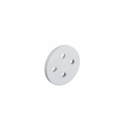 Hansgrohe Croma Select Podkładka dystansowa do korekty w pionie 0,8 cm chrom 98681000