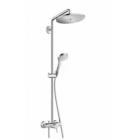 Hansgrohe Croma Select S 280 Zestaw prysznicowy chrom 26791000