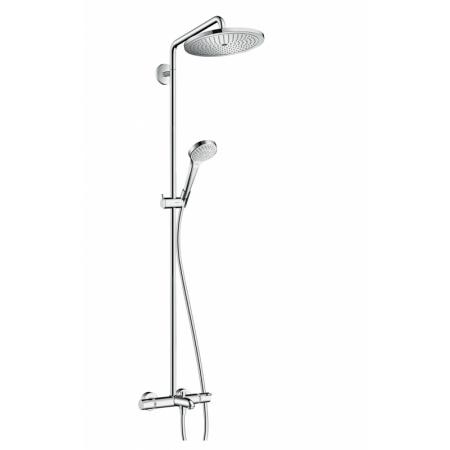 Hansgrohe Croma Select S 280 Zestaw prysznicowy chrom 26792000
