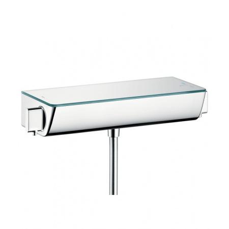 Hansgrohe Ecostat Select Bateria termostatyczna prysznicowa natynkowa do modernizacji DN15, chrom 13111000