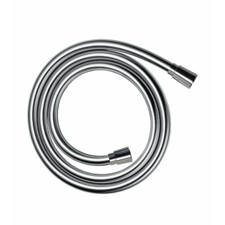 Hansgrohe Isiflex Wąż prysznicowy 160 cm z powierzchnią metaliczną, chrom 28276000