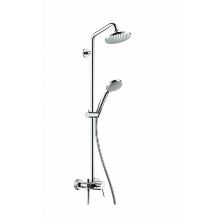 Hansgrohe Croma 100 Zestaw prysznicowy chrom 27154000