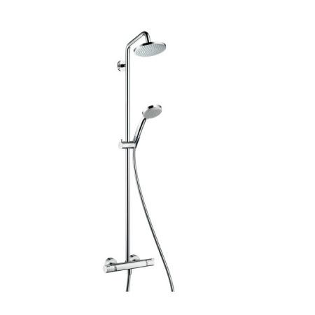 Hansgrohe Croma 160 Zestaw prysznicowy, chrom 27135000