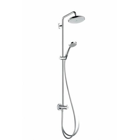 Hansgrohe Croma 220 Reno Zestaw prysznicowy, chrom 27224000
