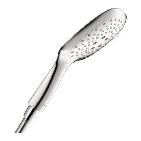 Hansgrohe PuraVida 3jet Słuchawka prysznicowa, chrom 28557000