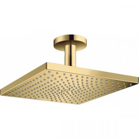 Hansgrohe Raindance E Deszczownica 30x30 cm, polerowany złoty optyczny 26250990