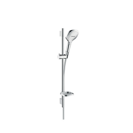 Hansgrohe Raindance Select E 120 EcoSmart/Unica's Puro Zestaw prysznicowy 0,65 m, chrom 26622000