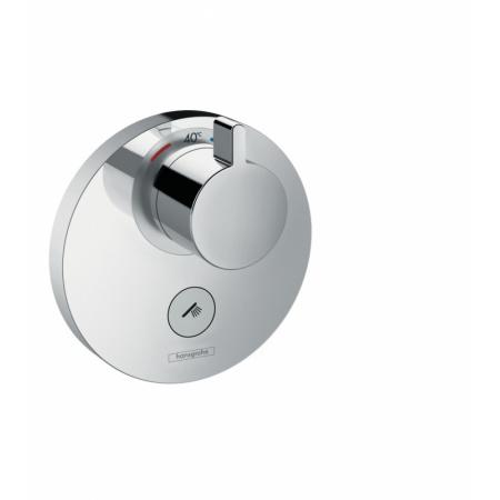 Hansgrohe ShowerSelect S Bateria wannowo-prysznicowa podtynkowa z termostatem chrom 15742000