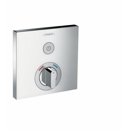 Hansgrohe ShowerSelect Bateria wannowo-prysznicowa podtynkowa chrom 15767000