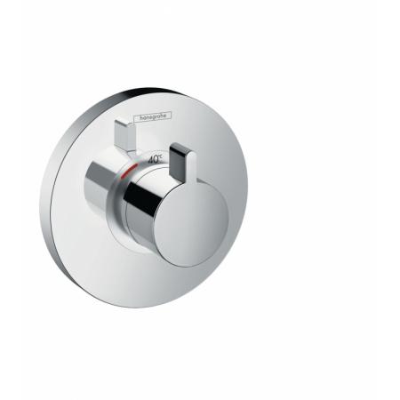 Hansgrohe ShowerSelect S Bateria wannowo-prysznicowa podtynkowa z termostatem chrom 15741000