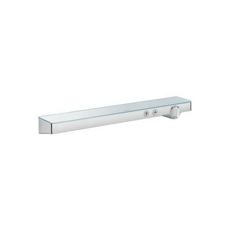 Hansgrohe ShowerTablet Select 700 Universal Bateria termostatyczna do 2 odbiorników natynkowa DN15, chrom 13184000