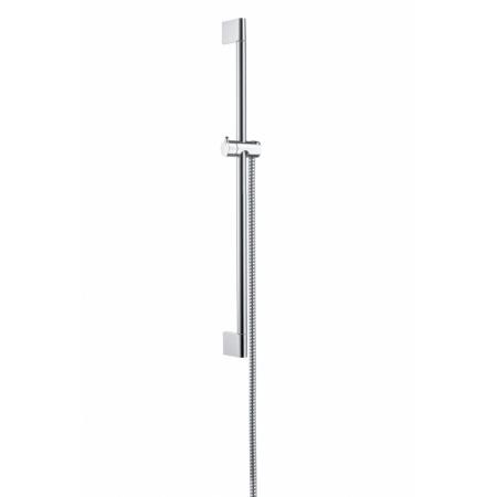 Hansgrohe Unica' Crometta Drążek prysznicowy 65 cm, chrom 27615000