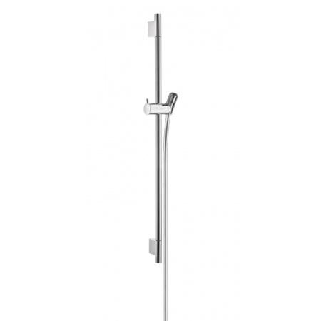 Hansgrohe Unica'S Puro Drążek prysznicowy 65 cm, chrom 28632000