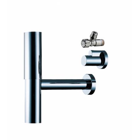 Hansgrohe Flowstar Zestaw syfon z zaworami, chrom 52120000