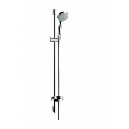 Hansgrohe Croma 100 Zestaw prysznicowy 90 cm chrom 27724000