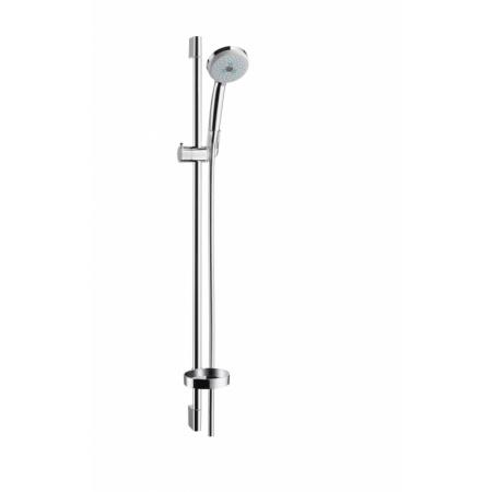 Hansgrohe Croma 100 Multi Zestaw prysznicowy 90 cm EcoSmart chrom 27655000