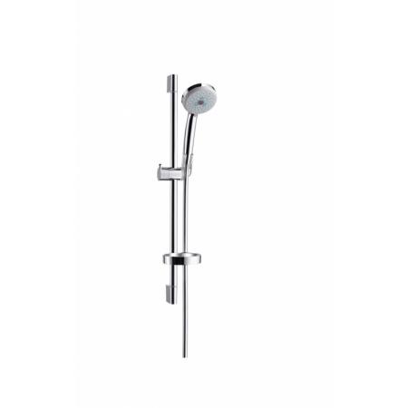 Hansgrohe Croma 100 Multi Zestaw prysznicowy 65 cm chrom 27775000