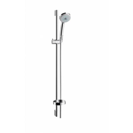 Hansgrohe Croma 100 Multi Zestaw prysznicowy 90 cm chrom 27774000