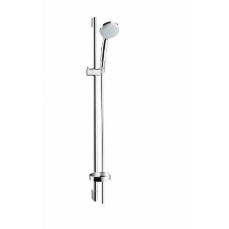 Hansgrohe Croma 100 Vario Zestaw prysznicowy 90 cm, chrom 27771000