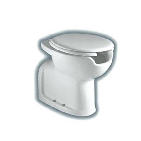 Hatria Autonomy Toaleta WC stojąca 38x59,5x46 cm przystosowana dla osób niepełnosprawnych, biała Y0CA