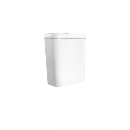 Hatria Bianca Zbiornik do kompaktu WC biały Y7AC01
