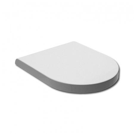 Hatria Daytime Deska sedesowa wolnoopadająca, biała Y1XA01