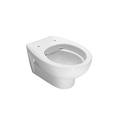 Hatria Erika Pro Toaleta WC podwieszana 53x37 cm Rimless bez kołnierza, biała Y1CB