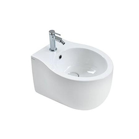 Hatria Le Fiabe 50 Bidet podwieszany 36,5x50x36 cm, biały Y1BP