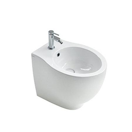 Hatria Le Fiabe 50 Bidet stojący 36,5x50x41 cm, biały Y1E1