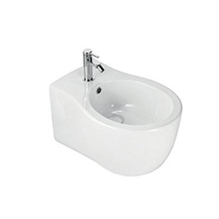 Hatria Le Fiabe Bidet podwieszany 36,5x55,5x36 cm, biały Y1A9