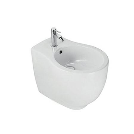 Hatria Le Fiabe Bidet stojący 37x55,5x41 cm, biały Y1DZ