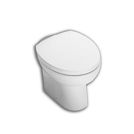 Hatria Erika Pro Toaleta WC stojąca 37x53x40 cm, biała YXBR