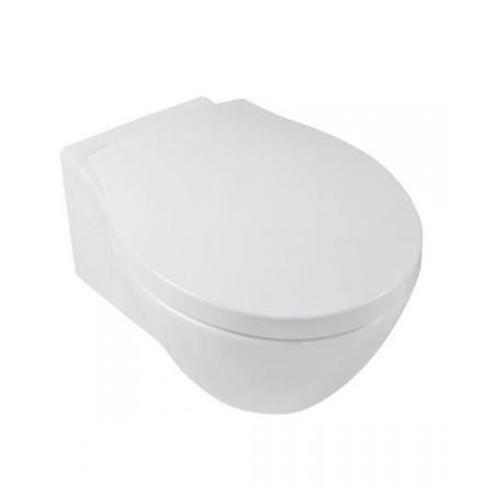 Hatria Nido Toaleta WC podwieszana 54,8x36,5 cm, biała YXMD