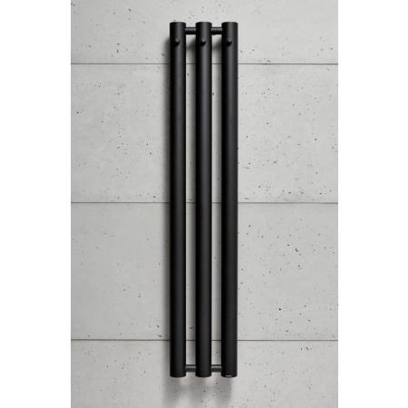 P.M.H. Rosendal Massive Grzejnik 29,2x150 cm chrom R70/3C