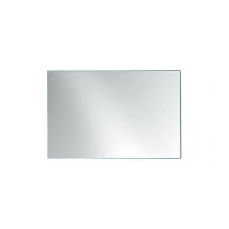 Hewi 477 Lustro ścienne 60x39 cm kryształowe 477.01.010
